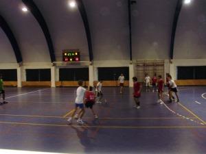 handbal juniori