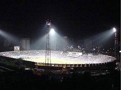 Stadion bacau