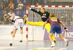 Handbal masculin, Champions League: Rezultatele etapei a VI-a